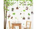 Large Photo Frame Tree