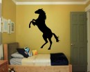 Horse Wall Decal Animal Stickers For Nursery