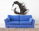 Handsome Horse Vinyl Wall Decal Animal Stickers