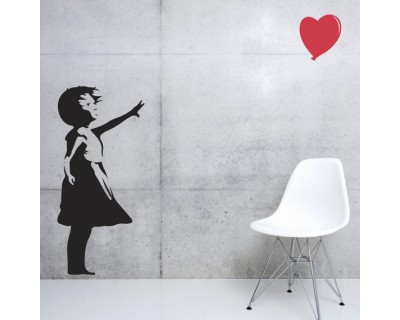 Silhouette Wall Decals
